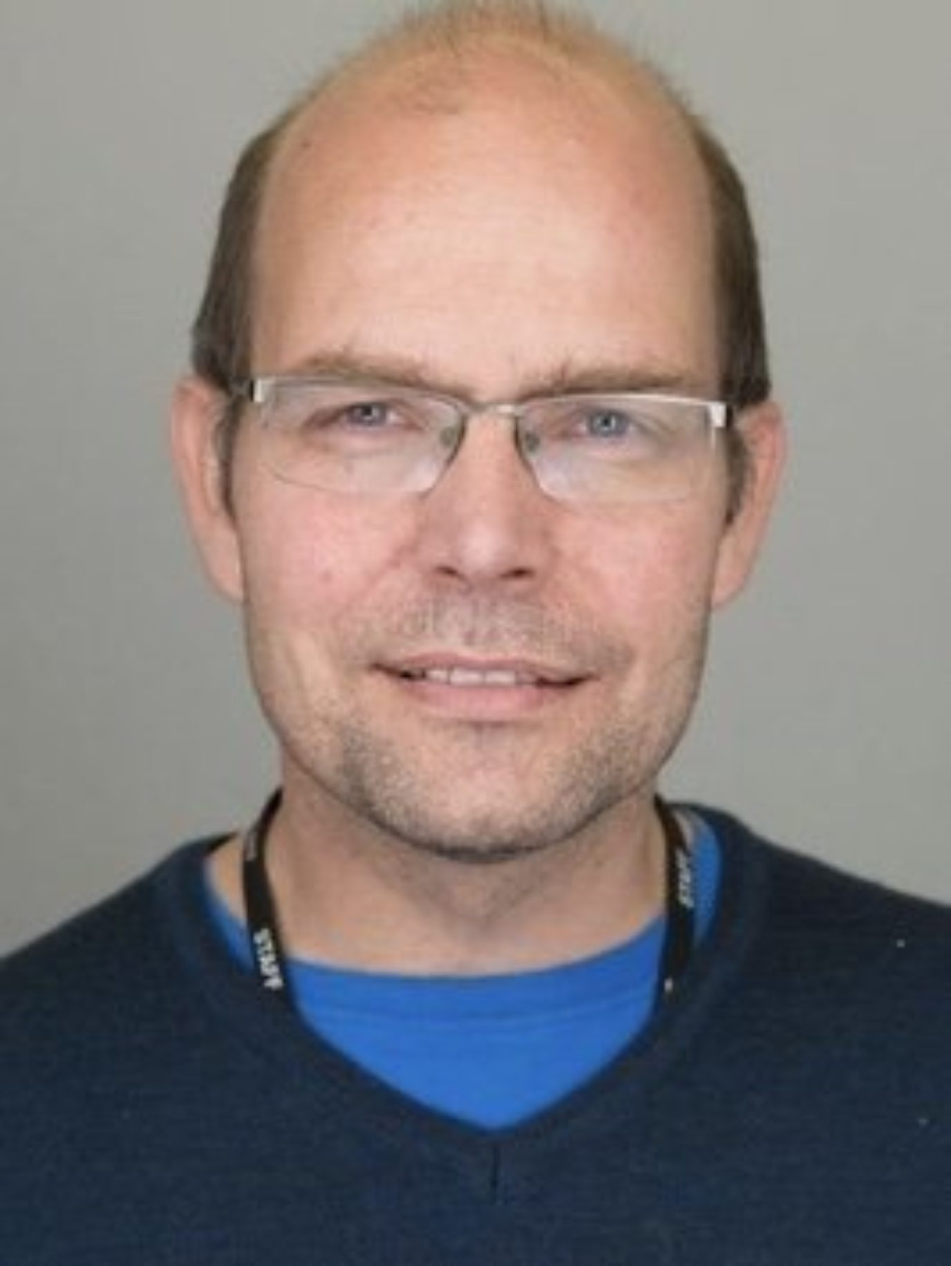 Professor Richard Pleass LSTM